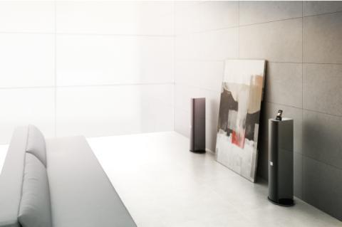 Philips Fidelio SoundTowers DTM9030, torres de sonido sin cables
