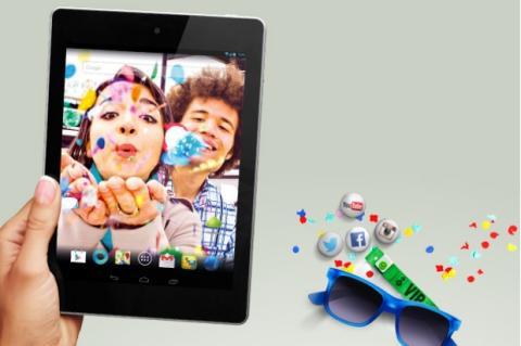 Promoción tablets de Acer, con hasta 100 € de descuento