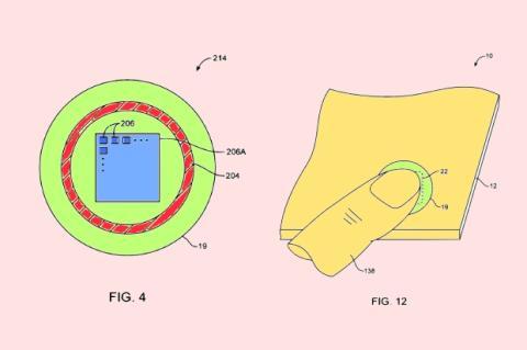 Así funciona el sensor de huellas del iPhone 5S