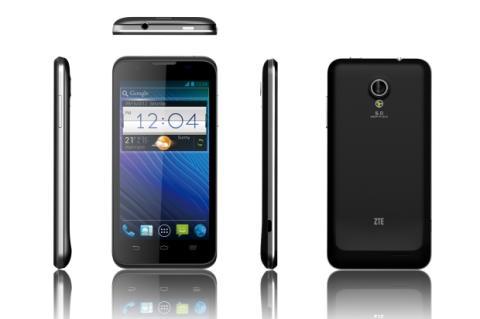 ZTE Blade Apex, smartphone 4G a precio de 3G
