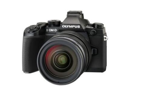Olympus lanza nuevo modelo E-M1