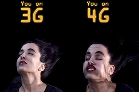 Red 4g