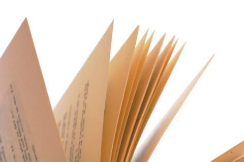Lectura documentos