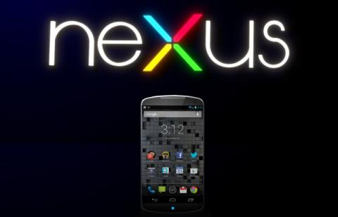 Nuevo Nexus 5