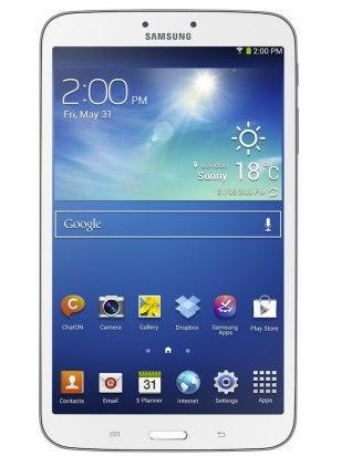 Galaxy Tab 3 8 pulgadas