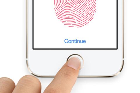 Apple ofrece nuevos detalles sobre el sistema Touch ID