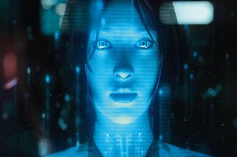 Cortana, el futuro asistente por voz de la mano de Microsoft