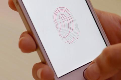 Expertos desaconsejan usar el lector de huellas del iPhone 5S