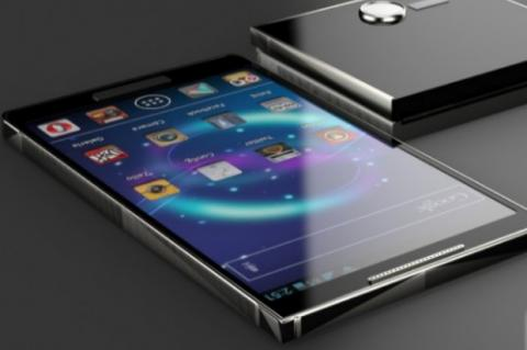 Posible Samsung Galaxy S5
