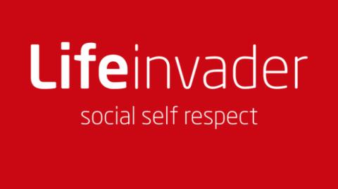 LifeInvader, facebook en GTA 5