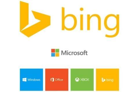 Bing estrena nuevo logo