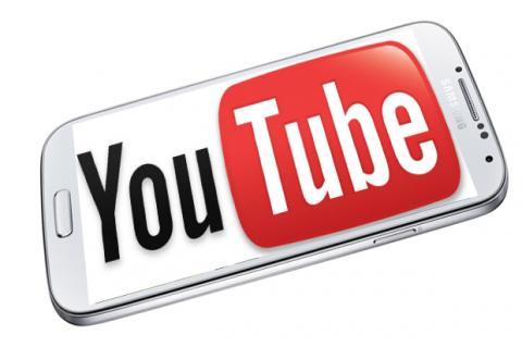 YouTube permitirá ver vídeos offline en dispositivos móviles