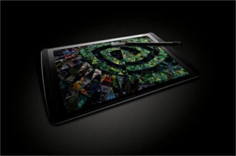 Tegra Note, la nueva tableta de Nvidia por 199 dólares