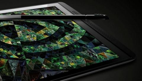 Nueva tableta Nvidia Tegra Note