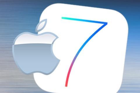 iOS 7 ya se puede descargar en España