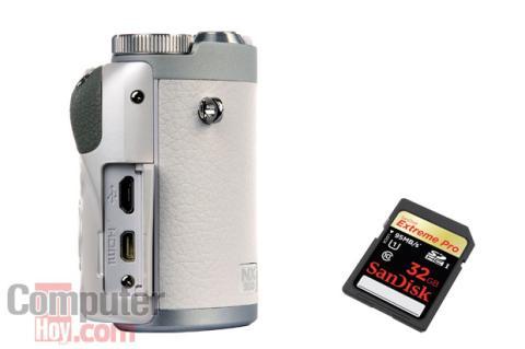 Smart Camera Samsung