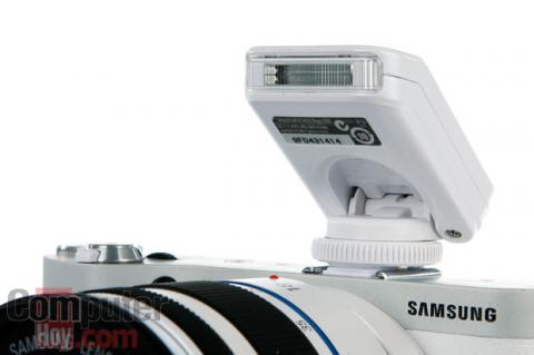 Samsung Smart Cámara