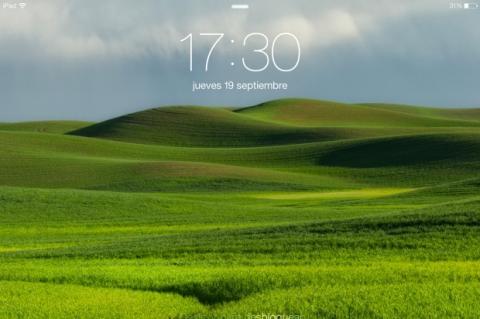 Las decepciones de iOS 7