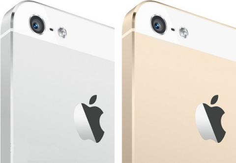 Características iPhone 5S