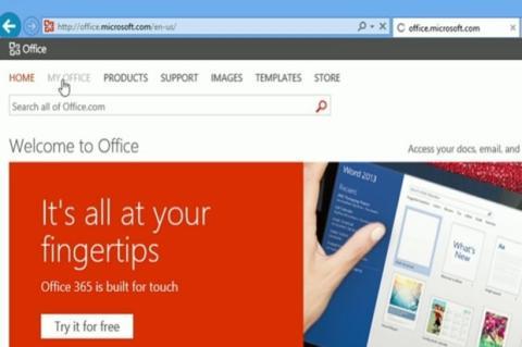 Microsoft considera Office para tablets de Apple y Android