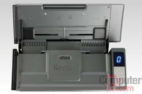 Kodak Scanmate i940