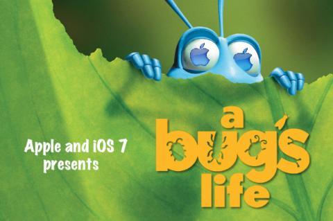 bugs iOS 7