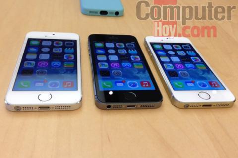 análisis y opiniones sobre iphone 5S