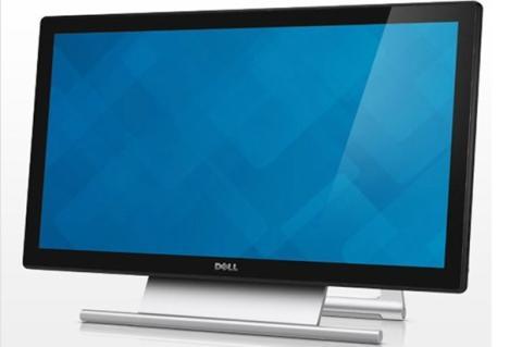 Dell presenta su nueva gama de monitores táctiles