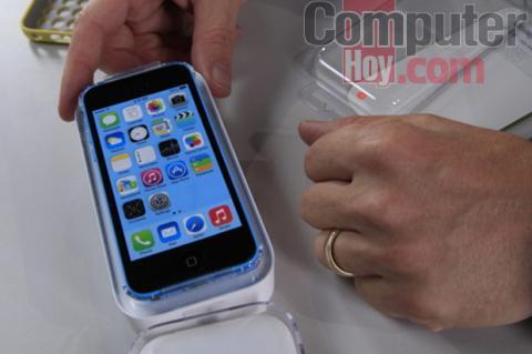 analisis iphone 5c