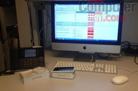 prueba iphone 5c