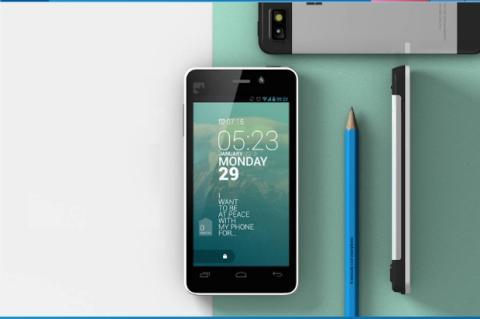 Fairphone, el primer smartphone ético