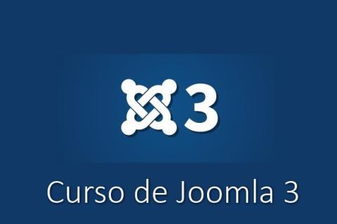 Curso de Joomla