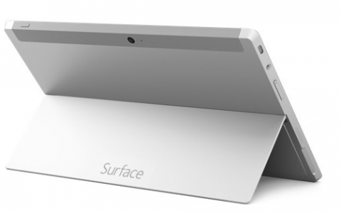 Nuevo Microsoft Surface 2