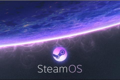 SteamOS el sistema operativo Linux de Valve para llevar el PC al salón
