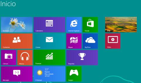 Cómo Reinstalar Apps Desinstaladas En Windows 8 Tecnología Computerhoy Com