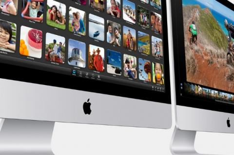 La nueva gama de iMac actualizada se estrena en España