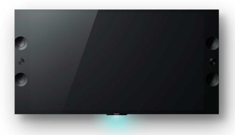 Sony KDL X9 diseño