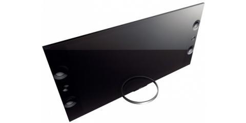 Sony KDL X9 detalles