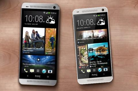HTC One mini sufre problemas de disponibilidad