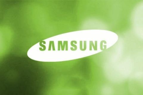 Samsung presentará un smartphone con pantalla curvada