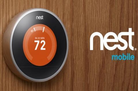 Nest Labs trabaja en un detector de humo smart