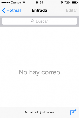 Lag iOS 7