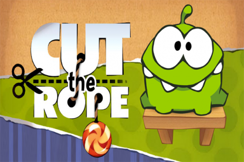 Cut the Rope 2, ZeptoLab prepara su lanzamiento para Navidad