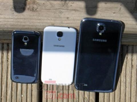 Galaxy S4 Mini analisis