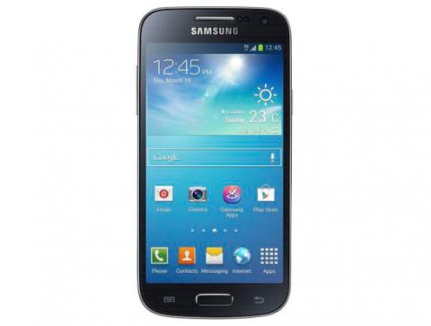 Galaxy S4 Mini analisis