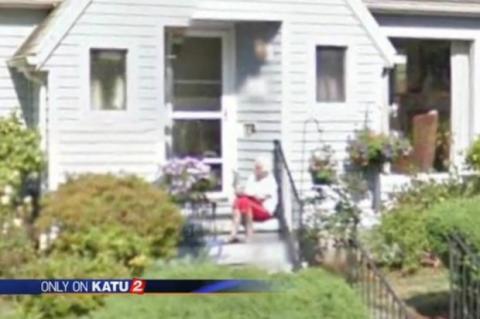 Encuentra a su difunta abuela en Google, en exclusiva por KATU-TV
