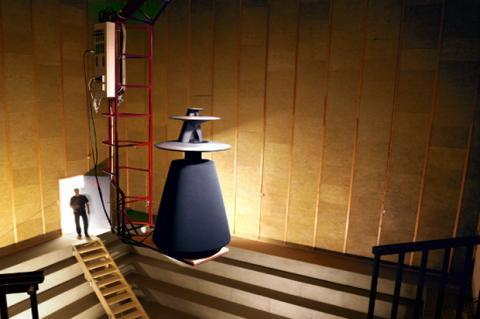 Bang & Olufsen presenta sus altavoces inalámbricos