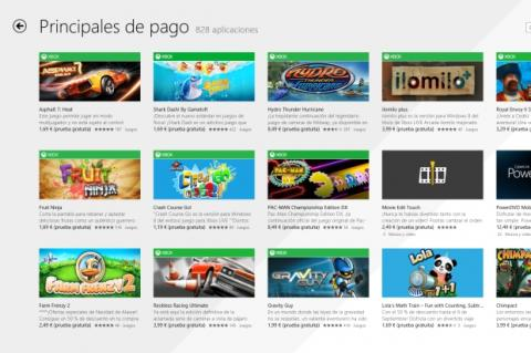 Microsoft permitirá instalar apps de Windows 8 en 81 dispositivos diferentes