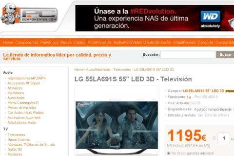 Estudio demuestra grandes diferencias de precios entre tiendas online tecnológicas españolas