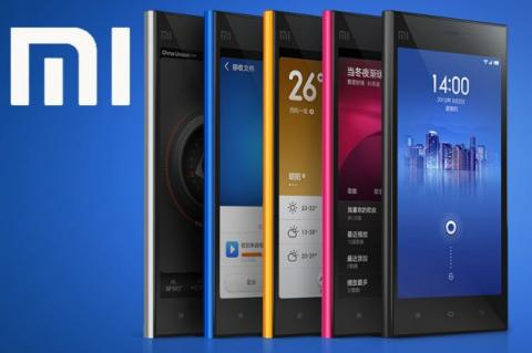 Xiaomi mi3 análisis